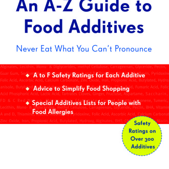 A_Z Guide Food Add