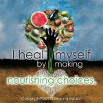 Nutrition for Body & Soul: Seven Ways to Feed the Spectrum of You Through Food